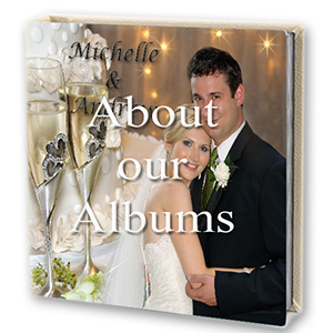 About our albums